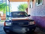 Audi S4 1991 года за 1 800 000 тг. в Шымкент