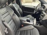 Mercedes-Benz ML 63 AMG 2012 года за 12 490 000 тг. в Алматы – фото 3