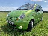 Daewoo Matiz 2007 года за 1 050 000 тг. в Кокшетау
