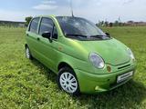 Daewoo Matiz 2007 года за 1 050 000 тг. в Кокшетау – фото 5