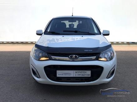 ВАЗ (Lada) 2194 (универсал) 2014 года за 2 430 000 тг. в Нур-Султан (Астана) – фото 2