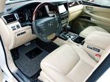Lexus LX 570 2014 года за 25 300 000 тг. в Алматы – фото 3