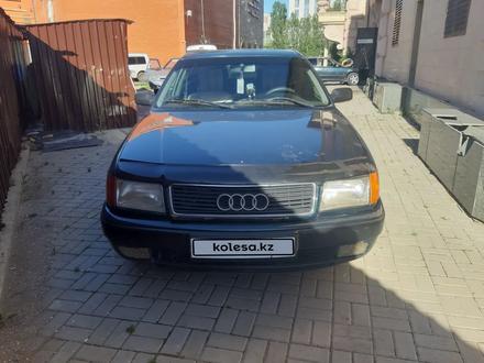 Audi 100 1993 года за 1 600 000 тг. в Нур-Султан (Астана)