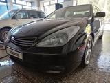 Lexus ES 300 2002 года за 5 200 000 тг. в Алматы