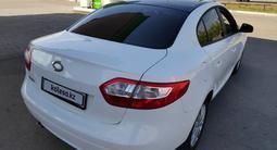 Renault Samsung SM3 2013 года за 3 800 000 тг. в Нур-Султан (Астана) – фото 3