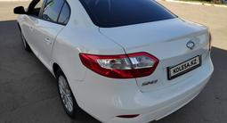 Renault Samsung SM3 2013 года за 3 800 000 тг. в Нур-Султан (Астана) – фото 5