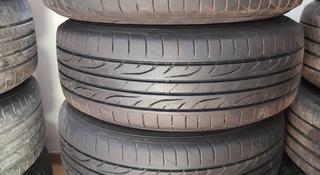 Летняя резина оригинал Dunlop за 58 000 тг. в Алматы