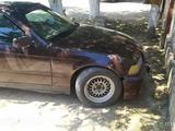 BMW 318 1992 года за 550 000 тг. в Шу
