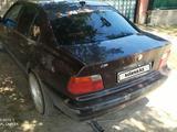BMW 318 1992 года за 550 000 тг. в Шу – фото 4