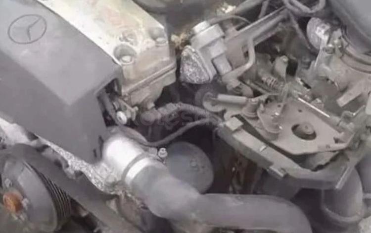 Двигатель в сборе с навесным оборудованием и АКПП за 400 000 тг. в Петропавловск