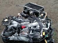 Контрактный двигатель 5400см3 за 980 000 тг. в Нур-Султан (Астана)