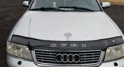 Audi A6 2000 года за 2 900 000 тг. в Петропавловск