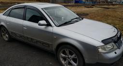 Audi A6 2000 года за 2 900 000 тг. в Петропавловск – фото 2