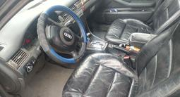 Audi A6 2000 года за 2 900 000 тг. в Петропавловск – фото 5