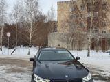 BMW 750 2016 года за 27 500 000 тг. в Нур-Султан (Астана) – фото 2