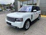 Land Rover Range Rover 2011 года за 12 500 000 тг. в Алматы