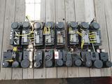 Компрессоры центральных замков за 25 000 тг. в Караганда – фото 2