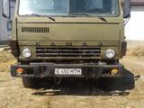 КамАЗ  5320 1993 года за 1 300 000 тг. в Атырау – фото 3