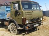 КамАЗ  5320 1993 года за 1 300 000 тг. в Атырау – фото 5