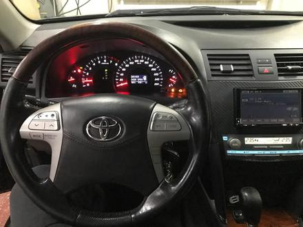 Toyota Camry 2007 года за 4 290 000 тг. в Павлодар – фото 6