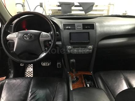 Toyota Camry 2007 года за 4 290 000 тг. в Павлодар – фото 11