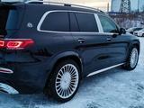 Mercedes-Maybach GLS 600 2020 года за 130 000 000 тг. в Алматы – фото 3