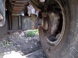 КамАЗ  4310 6х6 1990 года за 6 500 000 тг. в Костанай – фото 3