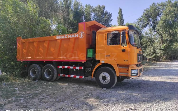 Shacman 2016 года за 15 900 000 тг. в Шымкент