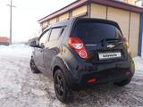 Chevrolet Spark 2013 года за 3 170 000 тг. в Нур-Султан (Астана) – фото 4
