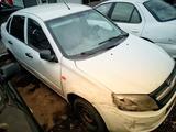 ВАЗ (Lada) Granta 2190 (седан) 2013 года за 1 600 000 тг. в Алматы – фото 2