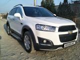 Chevrolet Captiva 2013 года за 6 200 000 тг. в Туркестан