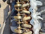 Двигатель М113 4, 3 за 330 000 тг. в Алматы – фото 3