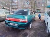 ВАЗ (Lada) 2110 (седан) 2000 года за 620 000 тг. в Караганда – фото 5