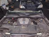 Двигатель BMW 740 4, 0 л, E65 2002-2008 за 480 000 тг. в Алматы