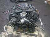 Двигатель BMW 740 4, 0 л, E65 2002-2008 за 480 000 тг. в Алматы – фото 2