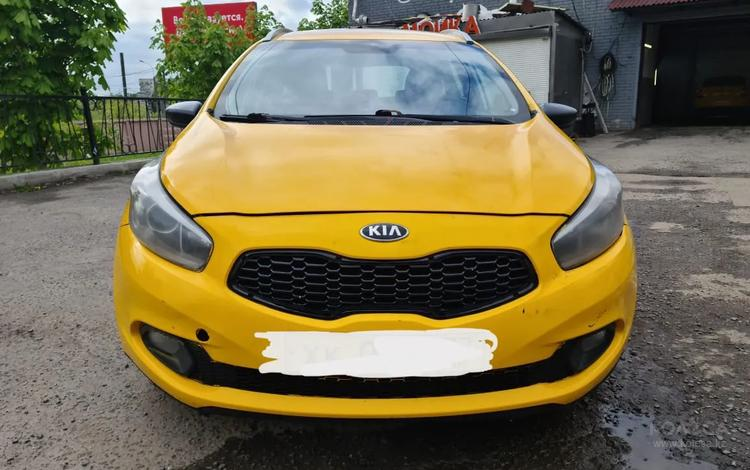 Kia Cee'd 2015 года за 2 500 000 тг. в Актобе