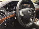 Mercedes-Benz S 63 AMG 2014 года за 36 500 000 тг. в Алматы – фото 3