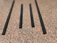 Нижние резинки под дверь BMW E34 до 93 года за 14 000 тг. в Нур-Султан (Астана)