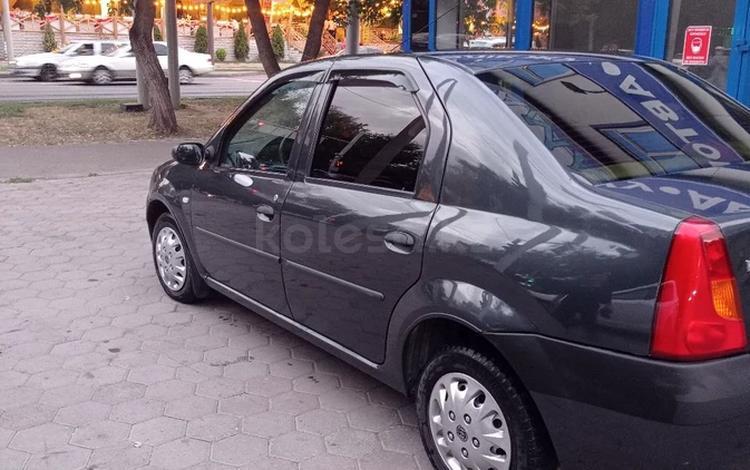 Renault Logan 2009 года за 2 000 000 тг. в Алматы