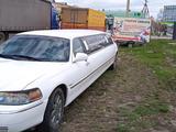 Lincoln Town Car 2003 года за 1 600 000 тг. в Кокшетау – фото 5