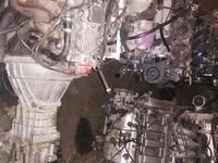 Фронтера 2л двигатель привозные контрактные с гарантией Европа за 185 000 тг. в Караганда