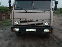 КамАЗ  5320 1989 года за 5 000 000 тг. в Караганда