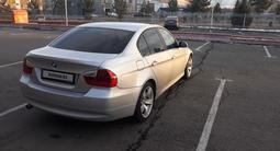 BMW 320 2006 года за 4 000 000 тг. в Талдыкорган – фото 2