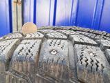 Шины в комплекте с зимней резиной за 100 000 тг. в Кокшетау – фото 4