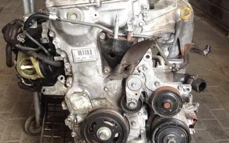 Двигатель rav4 1az за 9 999 тг. в Алматы