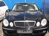 Mercedes-Benz E 220 2002 года за 2 000 000 тг. в Караганда – фото 3
