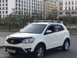 SsangYong Actyon 2016 года за 6 900 000 тг. в Нур-Султан (Астана)
