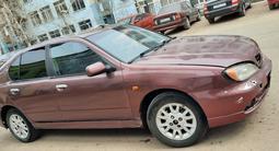 Nissan Primera 2001 года за 1 000 000 тг. в Нур-Султан (Астана) – фото 3