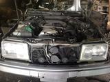 Двигатель мерседес 104 об 2.8 за 340 000 тг. в Алматы – фото 4