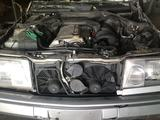 Двигатель мерседес 104 об 2.8 за 340 000 тг. в Алматы – фото 5